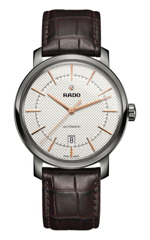 Rado  Diamaster Watch R14074096 product image
