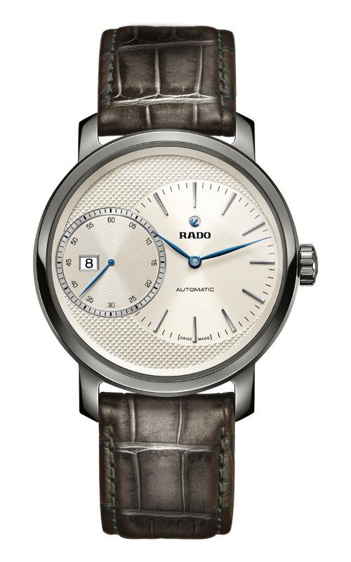 Rado  Diamaster Watch R14129126 product image
