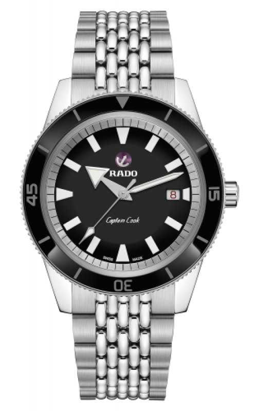 Rado  Hyperchrome Watch R32505153 product image