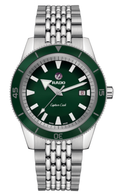 Rado  Hyperchrome Watch R32505313 product image