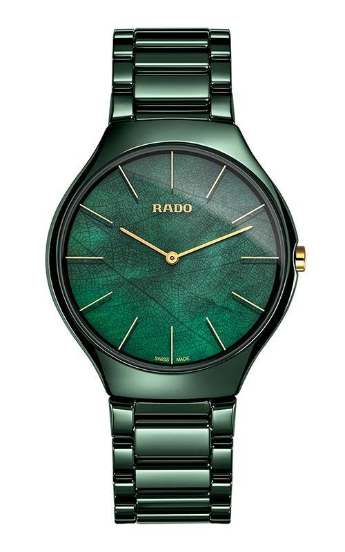 Rado  Thinline Watch R27006912 product image