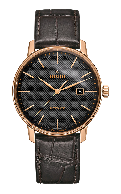 Rado  Coupole Classic Watch R22877165 product image