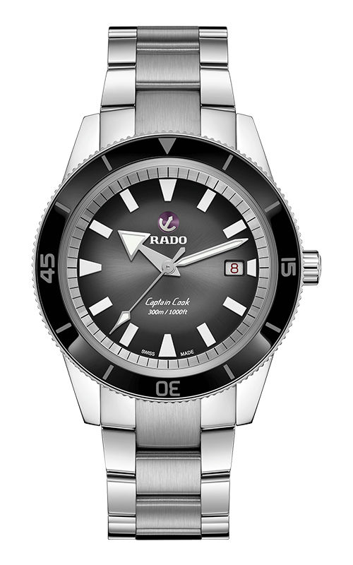 Rado  Captain Cook Watch R32105153 product image