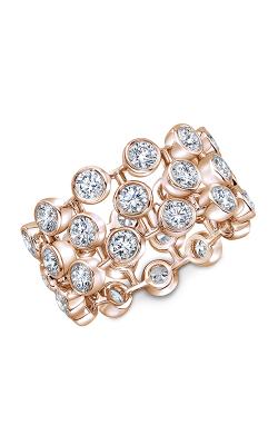 Rahaminov Diamonds Bar Wedding Band EB-2014 product image