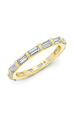 Rahaminov Diamonds Bar Wedding Band EB-2094 product image