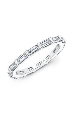 Rahaminov Diamonds Bar Wedding Band EB-2099 product image