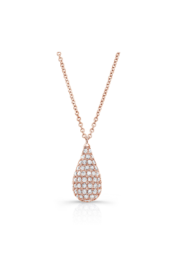 Rahaminov Diamonds Tears Of Joy Necklace NK-7100 product image