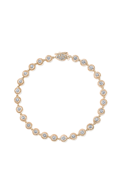 Rahaminov Diamonds Beaded Bracelet BR-1651 product image