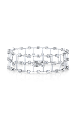 Rahaminov Diamonds Bar Bracelet BR-1961 product image