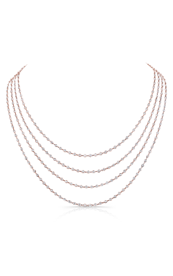 Rahaminov Diamonds 90 Chain Necklace NK-6626 product image