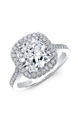 Rahaminov Diamonds Engagement Ring FL-2502 product image