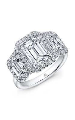Rahaminov Diamonds Engagement Ring FL-2778 product image