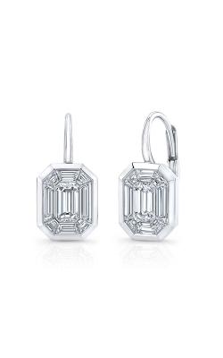 Rahaminov Diamonds Kaleido Earrings EAR-4557 product image