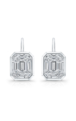 Rahaminov Diamonds Kaleido Earrings EAR-4316 product image