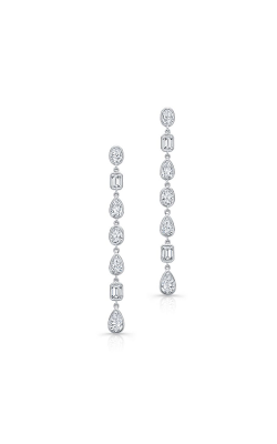 Rahaminov Diamonds Earrings Earrings EAR-4641 product image
