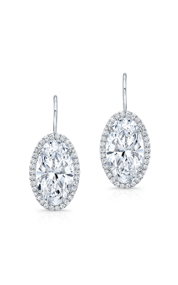 Rahaminov Diamonds Earrings Earrings EAR-4495 product image