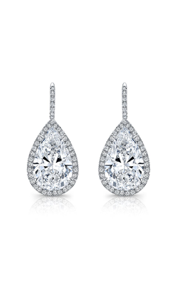 Rahaminov Diamonds Earrings Earrings EAR-4642 product image