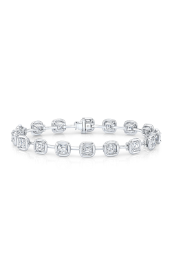 Rahaminov Diamonds Bar Bracelet BR-1990 product image