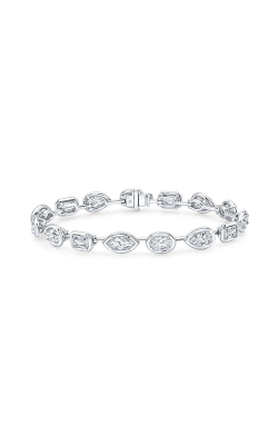 Rahaminov Diamonds Bar Bracelet BR-1973 product image