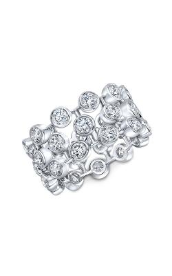 Rahaminov Diamonds Bar Wedding band EB-2012 product image
