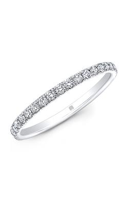 Rahaminov Diamonds Beaded Wedding band EB-1545 product image