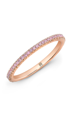 Rahaminov Diamonds Beaded Wedding band EB-1561 product image