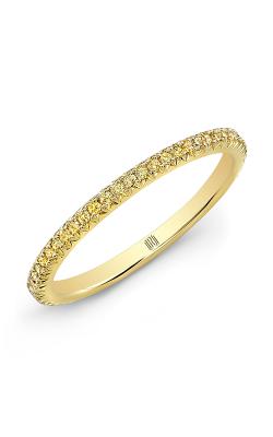 Rahaminov Diamonds Beaded Wedding band EB-1563 product image