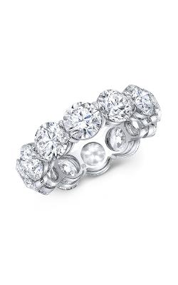 Rahaminov Diamonds Beaded Wedding band EB-1950 product image