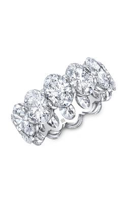 Rahaminov Diamonds Beaded Wedding band EB-2063 product image