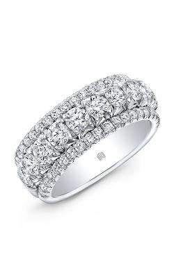 Rahaminov Diamonds Bar Wedding band EB-2138 product image