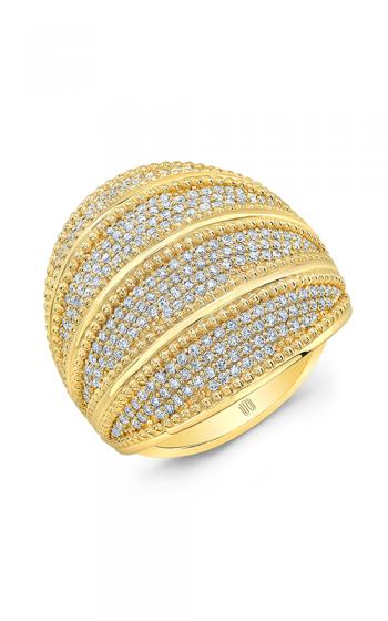 Rahaminov Diamonds Dome Fashion ring RING-1752 product image