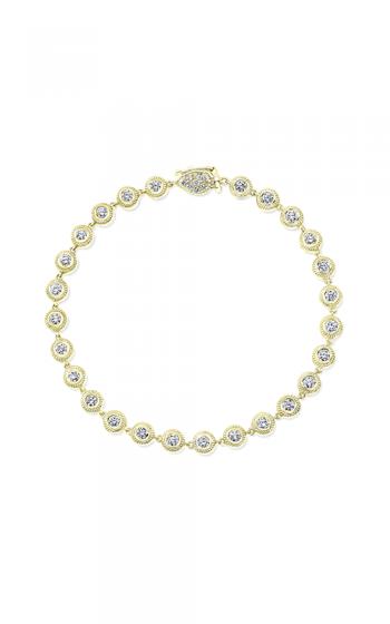 Rahaminov Diamonds Beaded Bracelet BR-1650 product image