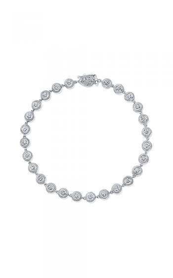 Rahaminov Diamonds Beaded Bracelet BR-1653 product image