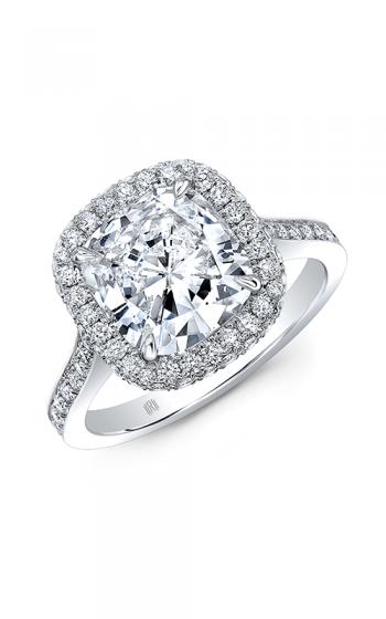 Rahaminov Diamonds Engagement ring FL-2502 product image