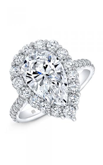 Rahaminov Diamonds Engagement ring FL-2676 product image