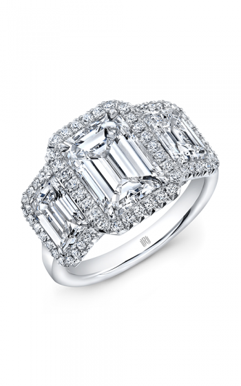 Rahaminov Diamonds Engagement ring FL-2778 product image
