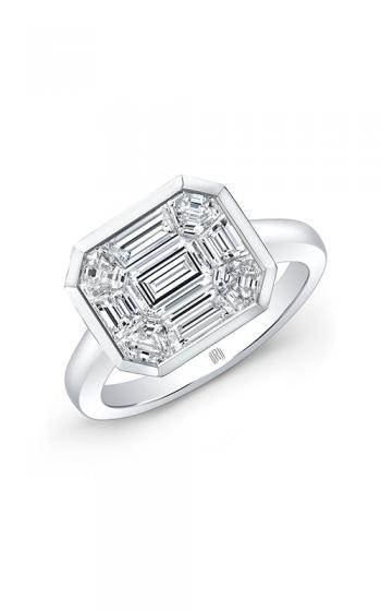 Rahaminov Diamonds Kaleido Fashion ring RING-1790 product image