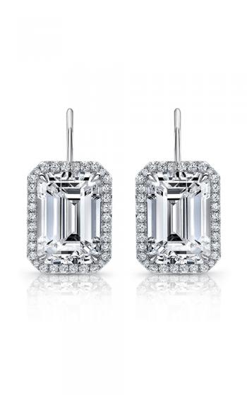 Rahaminov Diamonds Earrings Earrings EAR-4459 product image