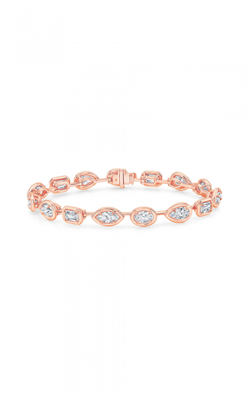 Rahaminov Diamonds Bar Bracelet BR-2005 product image