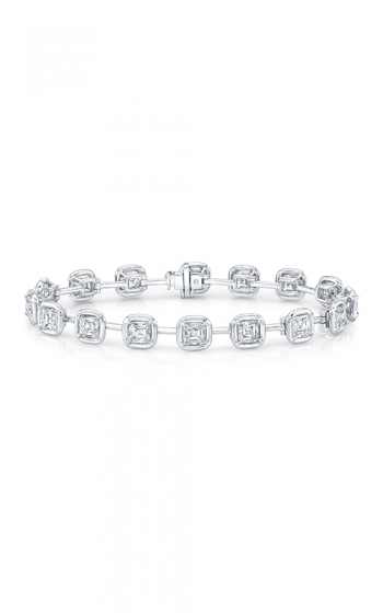 Rahaminov Diamonds Bar Bracelet BR-1979 product image
