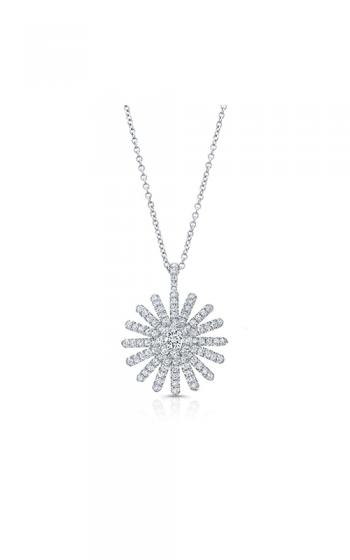 Rahaminov Diamonds Aster Necklace NK-7265 product image