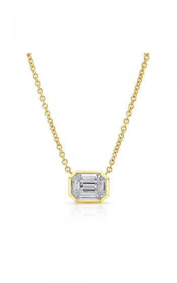 Rahaminov Diamonds Kaleido Necklace NK-7193-YG product image