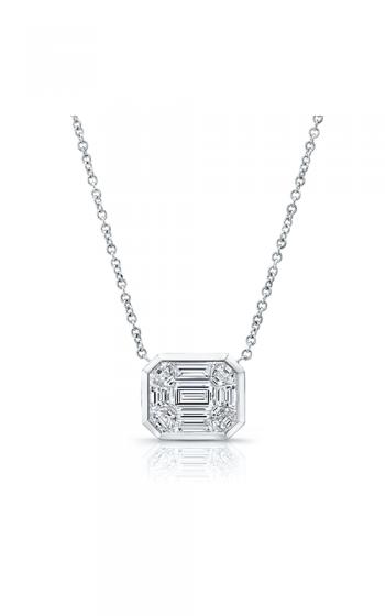Rahaminov Diamonds Kaleido Necklace NK-7190-WG product image