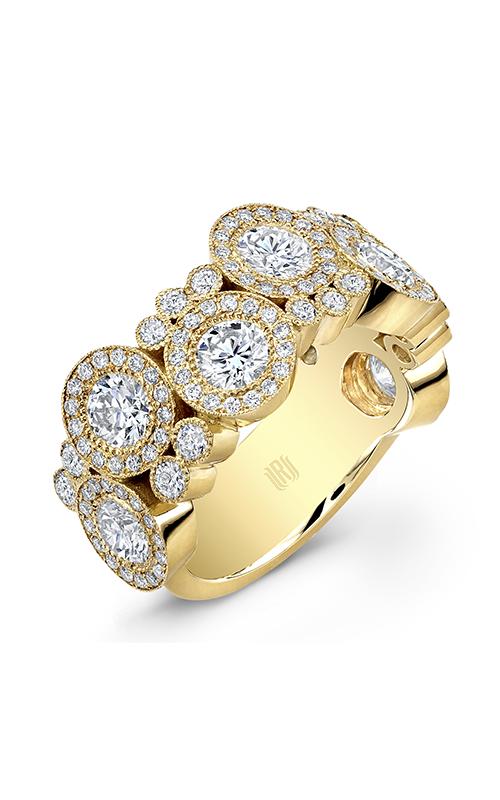 Rahaminov Diamonds Bubble Wedding band EB-1323 product image