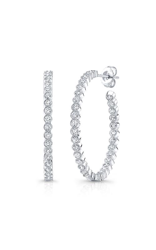 Rahaminov Diamonds Beaded Earrings EAR-4259 product image