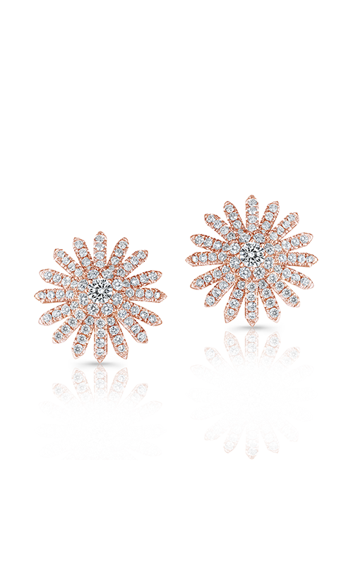 Rahaminov Diamonds Aster Earrings EAR-4382 product image