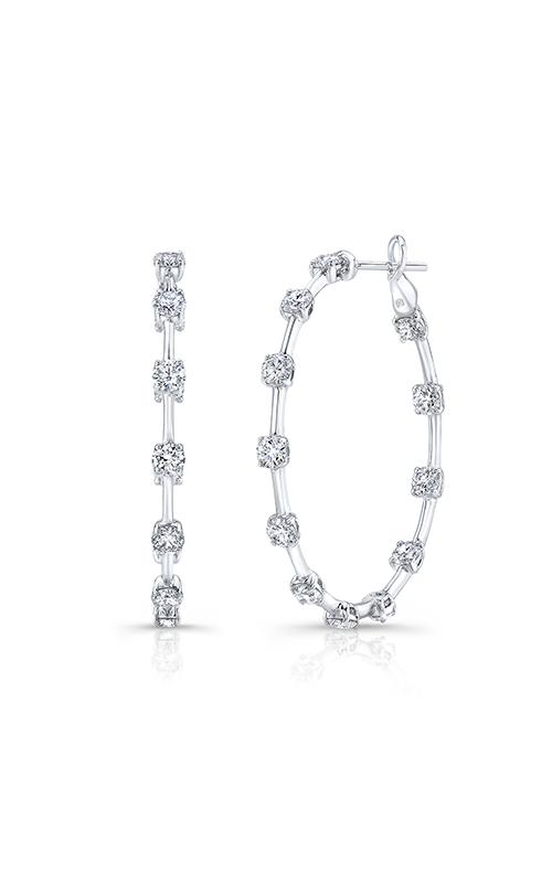 Rahaminov Diamonds Bar Earrings EAR-4447 product image