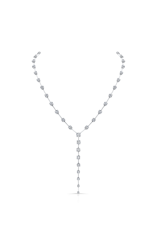 Rahaminov Diamonds Bar Necklace NK-7137 product image
