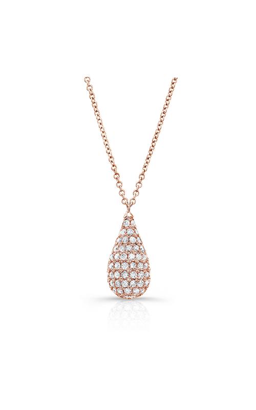 Rahaminov Diamonds Tears of Joy Necklace NK-7100 product image