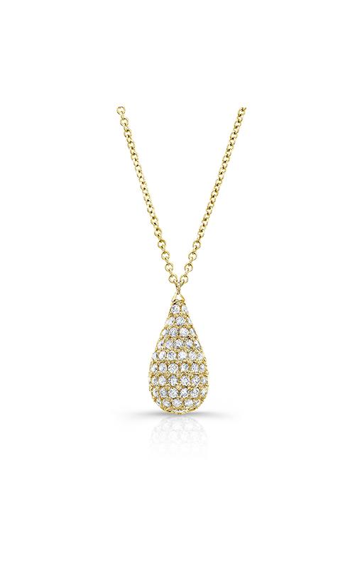 Rahaminov Diamonds Tears of Joy Necklace NK-7098 product image